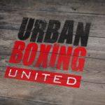 Identité visuelle – Urban Boxing