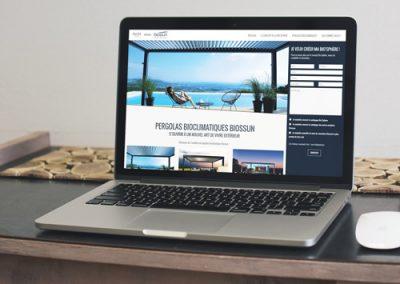 Webdesign – Virtual Expo